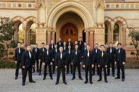 Festival Statesmen Chorus